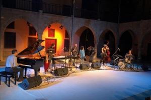 Axiotheas Manor 09/9/19  Nicosia